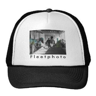 Beautiful Belmont Park Trucker Hat