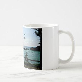 Beautiful Bermuda! Coffee Mug