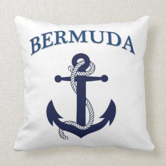 Beautiful Bermuda Pillow! Throw Pillow
