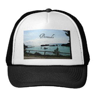 Beautiful Bermuda! Trucker Hat