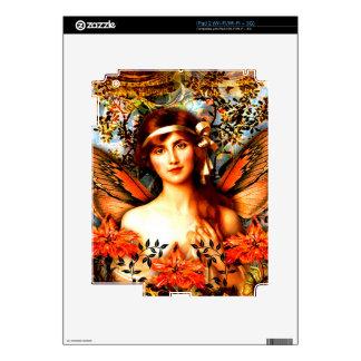 Beautiful Best Selling Fairy Art Skin For iPad 2