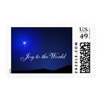 """Beautiful Bethlehem"" Stamp"