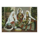 Beautiful Bethlehem Women Cards
