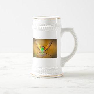Beautiful Bird Mugs