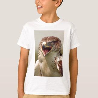 Beautiful Bird of Prey Kids Tee Shirt