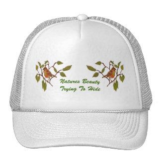 Beautiful Birdie Trucker Hat