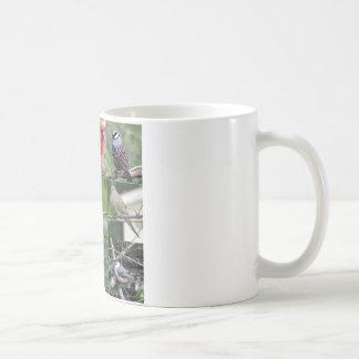 Beautiful Birds Coffee Mug