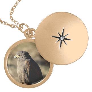 Beautiful Birds Necklace Locket