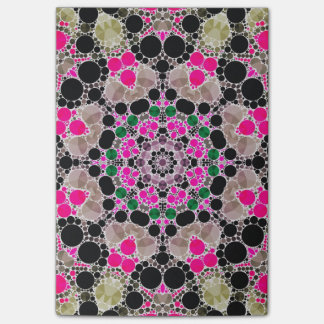 Beautiful Bling Abstract Post-it® Notes