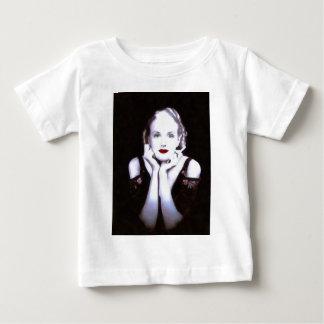 Beautiful Blond Woman 1920s Baby T-Shirt