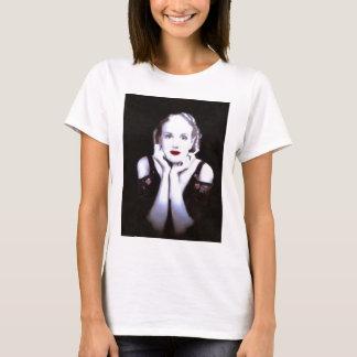 Beautiful Blond Woman 1920s T-Shirt