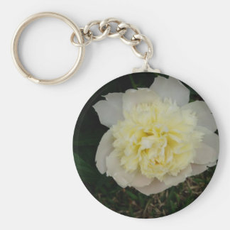 Beautiful Blooming Spring Flower Key Chains