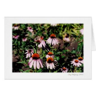 Beautiful Blooms 2 Card