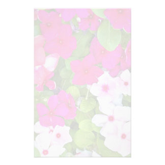 Beautiful Blossoms too Stationery