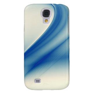 Beautiful blue abstract HTC vivid / raider 4G cover