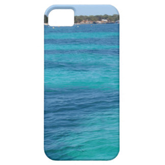 Beautiful Blue Beach iPhone SE/5/5s Case