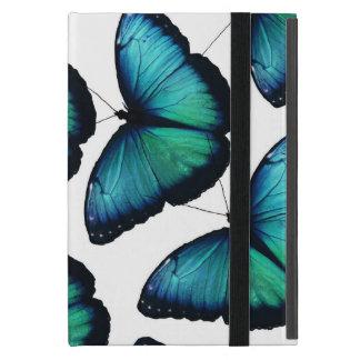 Beautiful Blue Butterflies iPad Mini Case
