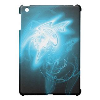 Beautiful Blue Energy iPad Mini Covers