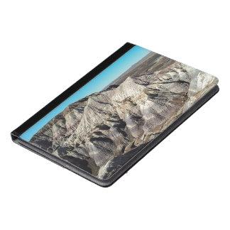 Beautiful Blue Mesa Badlands Desert Mountains iPad Air Case