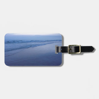 Beautiful Blue Ocean Luggage Tags