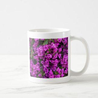 Beautiful Bougainvillea Coffee Mug