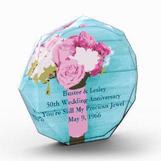 Beautiful Bouquet of Flowers Award