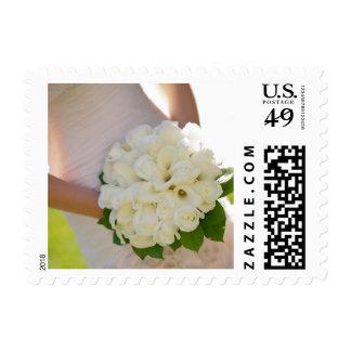 Beautiful Bouquet Postage