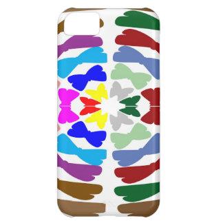 Beautiful Bow Tie Dance - Enjoy n Share Joy Case For iPhone 5C