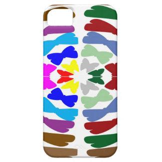Beautiful Bow Tie Dance -  Enjoy n Share Joy iPhone SE/5/5s Case