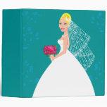 Beautiful Bride Binder