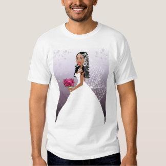 Beautiful Bride T-shirt