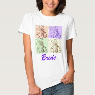 Beautiful Bride T Shirt