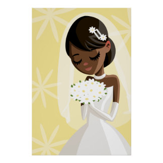 Beautiful Brides Posters