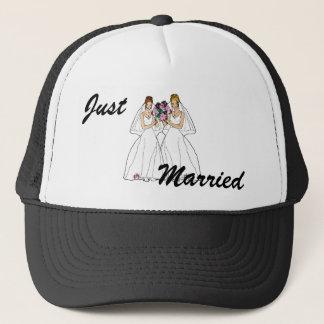 Beautiful Brides Trucker Hat