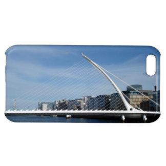 Beautiful Bridge in Dublin Ireland iPhone 5 Case