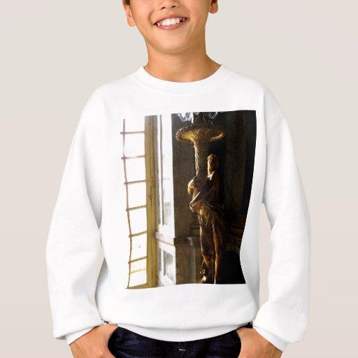 Beautiful Burden Sweatshirt