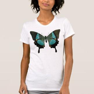 Beautiful Buterfly Design T Shirt