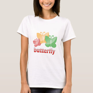Beautiful butterfies T-Shirt