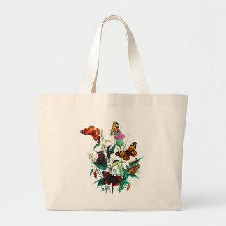 Beautiful Butterflies Bag
