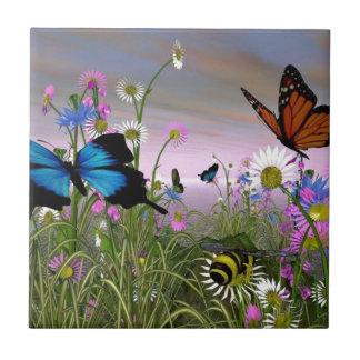 Beautiful-Butterflies-butterflies-9481156-1600-120 Tile