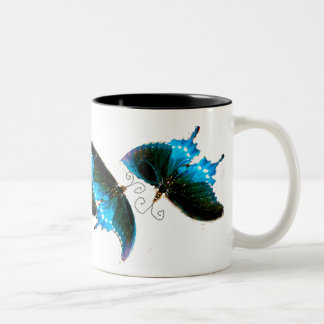 Beautiful Butterflies Coffee Mug