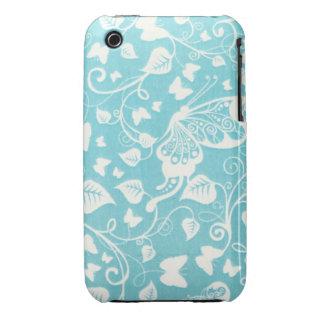 Beautiful Butterflies iPhone 3 Case-Mate Cases