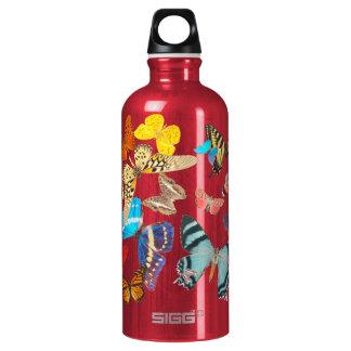 Beautiful Butterflies SIGG Traveler 0.6L Water Bottle