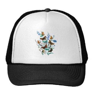 Beautiful Butterflies Trucker Hat