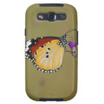 Beautiful butterfly and lifes nectar samsung galaxy s3 covers