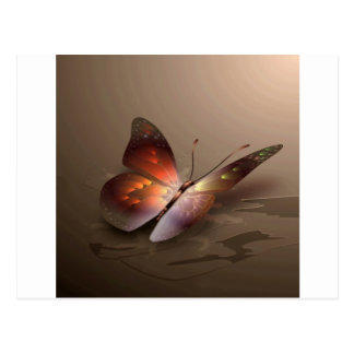 beautiful-butterfly-brown-pattern.jpg postcard