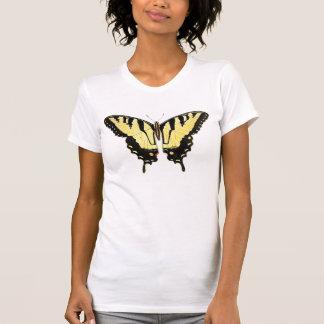 Beautiful Butterfly Design Shirt