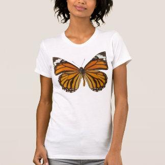Beautiful Butterfly Design T-shirt