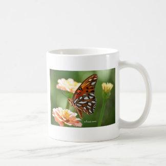 Beautiful Butterfly Mug
