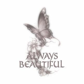Beautiful Butterfly ~ Photo Sculpture